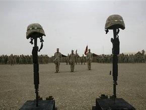 Вице-президент США прогнозирует рост потерь американских войск в Афганистане