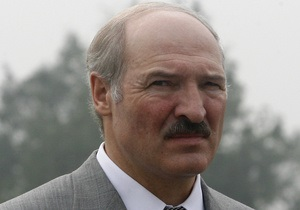 Лукашенко сравнил санкции Запада со Второй Мировой войной