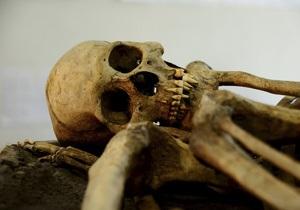 В Ярославской области обнаружены 15 человеческих скелетов