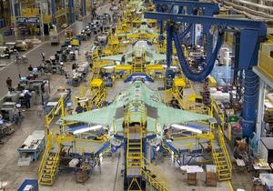 Корреспондент: Истребитель денег. Новый самолет F-35 называют самым дорогим оружием в истории человечества