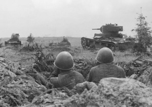 Корреспондент: Страшное лето 1941-го. Каким было начало Великой Отечественной войны - архив