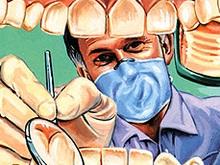 В Британии можно посетить стоматолога через интернет