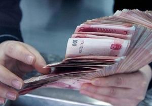 Moody s нашло у Китая $500 миллиардов неучтенных долгов