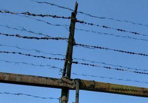 В Житомирской колонии повесился осужденный гражданин Польши