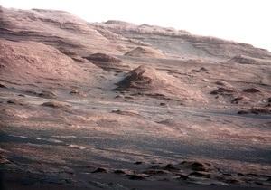 В Голландии ищут добровольцев для переселения на Марс