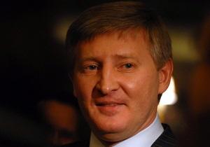 Ахметов прокомментировал возможность союза Януковича и Тимошенко