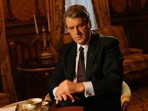 Ющенко сегодня встретится с Черновецким