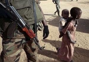 Судан намерен провести референдум по самоопределению юга страны в январе 2011 года