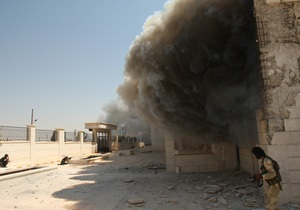 Иран: обстановка в Сирии может навредить стабильности в регионе