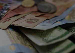 После небольшого ралли на рынке ОВГЗ Кабмин смог привлечь 1,4 млрд грн