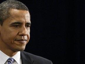 Обама заявляет, что не имеет отношения к махинациям губернатора Иллинойса