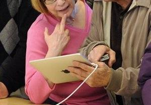 Исследование: Владельцы iPad позитивнее относятся к рекламе