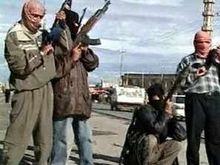 Иракские боевики обстреляли участников футбольного матча