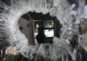 В Мукачево пенсионерка открыла стрельбу по сотрудникам ателье