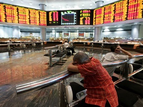 Рынки: Рост украинских акций продолжился