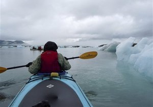 Глобальное потепление: Ученый прогнозируют исчезновение ледников Колумбии в ближайшие 30 лет