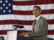Барак Обама перепутал Освенцим и Бухенвальд
