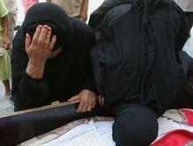 В Ираке смертник на заминированном грузовике врезался в здание: десятки жертв
