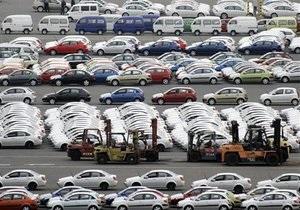 Утилизационный сбор защищает Россию от автомобильного хлама - Медведев