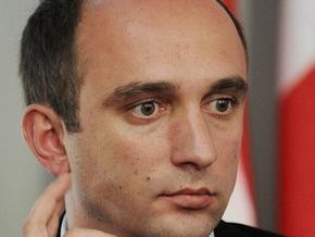 Премьер-министр Грузии подал в отставку