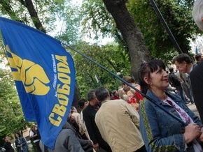 Крымская Свобода заявила, что ее сторонника незаконно задержала милиция