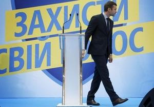 Шевченко прокомментировал поражение партии Королевской: Наши победы еще впереди