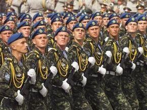 Украинскую армию начали отключать от света