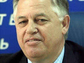 В левоцентристской коалиции Симоненко видит ПР, КПУ и Блок Литвина