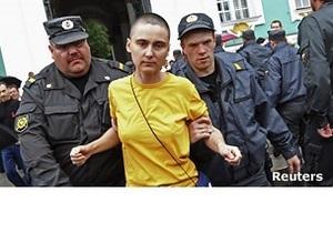 Права человека: в России довольно плохо и очень типично