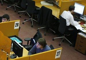Украинский фондовый рынок демонстрирует оптимизм