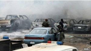 Нигерия: десятки погибших в результате нападения