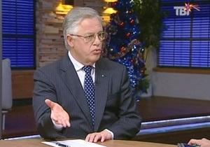 ТВі: Итоговое интервью с Петром Симоненко