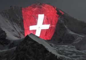 Швейцария вводит новые квоты на мигрантов из Евросоюза