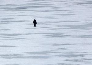 11 украинских моряков попали в ледяную блокаду на Дунае