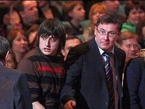 Суд Берлина обязал Bild опровергнуть информацию о нетрезвом сыне Луценко