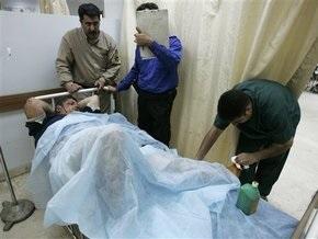Двойной теракт в Ираке: 15 человек погибли, более ста получили ранения