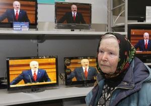 DW: Белорусы предпочитают работать за границей