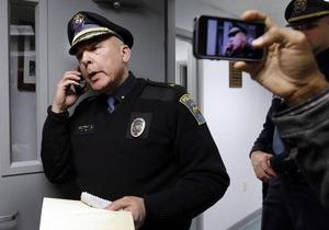 Новости США: В США полиция арестовала подростка, готовившего взрыв в школе