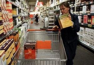 В ЕС приняли новые правила маркировки продуктов питания
