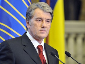 Ющенко заявил, что ПР и БЮТ могут вернуться к  внеконституционным связям  после выборов