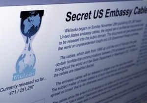 WikiLeaks начал публикацию документов компании Stratfor