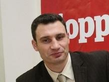Кличко обвинил Черновецкого в дискриминации приезжих