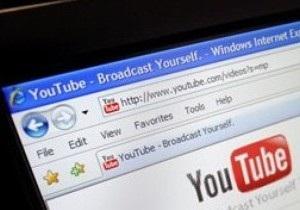 Российское ведомство объяснило  запрет YouTube
