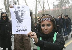 Представитель духовного лидера Ирана назвал лидеров оппозиции врагами Бога и призвал их казнить