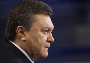 Опрос: Эксперты крайне негативно оценили результаты 100 дней работы Президента Януковича