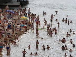 В Черном море утонули жительница Харькова и турист из Москвы