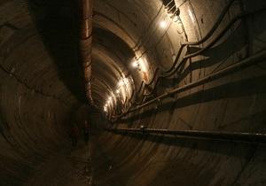Японцы заинтересованы в строительстве киевского метро