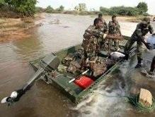 В Индии жертвами стихии стали более ста человек