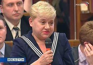 На Задорнова подали в суд