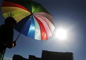 Украинские геи составили рейтинги своих друзей и противников